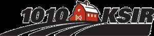 KSIR - Image: KSIR 1010 logo Edited
