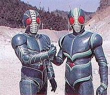 Kamen Rider SD - WikiVisually
