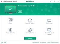 Kaspersky Internet Security Suite