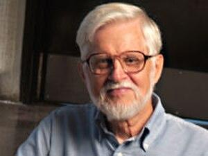 Kenneth N. Stevens - Image: Ken Stevens