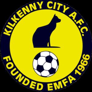 Kilkenny City A.F.C. - Kilkenny City A.F.C.