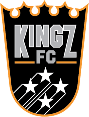 New Zealand Knights FC - Image: Kingz