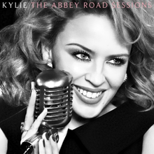 Kylie Minogue - The Abbey Road Sessions.png