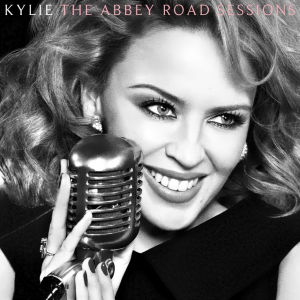 The Abbey Road Sessions (Kylie Minogue album) - Image: Kylie Minogue The Abbey Road Sessions