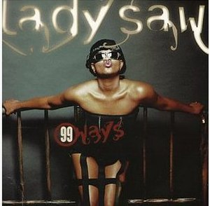 99 Ways - Image: Lady Saw 99Ways