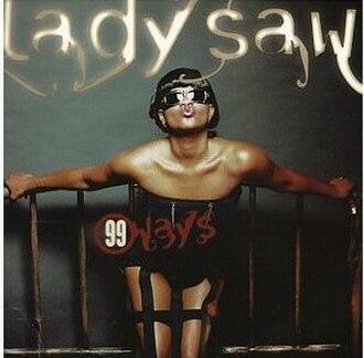 99 Ways - Image: Lady Saw 99Ways