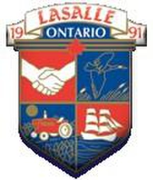 LaSalle, Ontario - Image: Lasallecrest