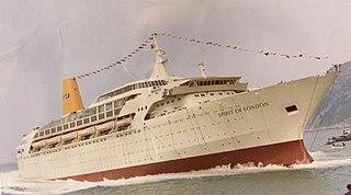<i>Ocean Dream</i> (1972 ship)