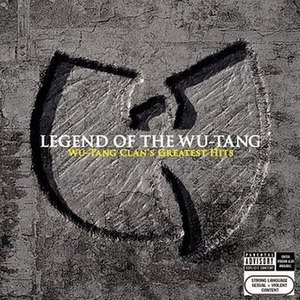 Legend of the Wu-Tang Clan - Image: Legend of the Wu Tang Clan