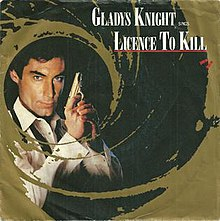 Licence to Kill (song) - Wikipedia
