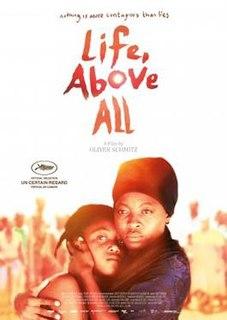 <i>Life, Above All</i> 2010 film