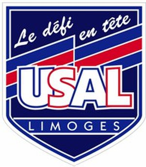 USA Limoges - Image: Limoges Rugby