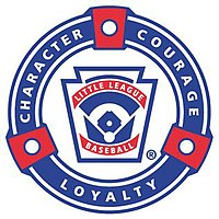 Little League Baseball - Logo