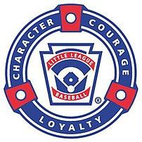 Little League Baseball - Logo