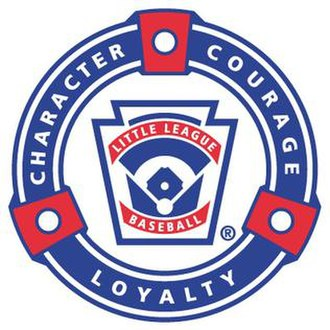 Little League Baseball - Image: Little League Baseball Logo