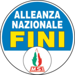 Logo of National Alliance for the 2006 general election.