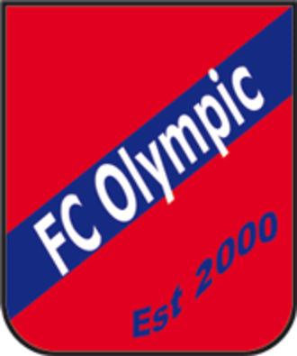 Tallinna FC Olympic Olybet - Previous logo