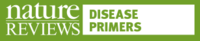 Logo of Nature Reviews DIsease Primers.png