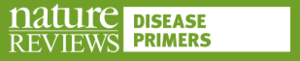 Nature Reviews Disease Primers - Image: Logo of Nature Reviews D Isease Primers