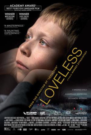 Loveless (film) - Film poster