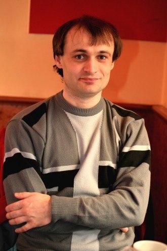 Luboš Motl - Luboš Motl in 2011