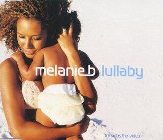 Melanie B — Lullaby (studio acapella)