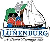 Official seal of Lunenburg
