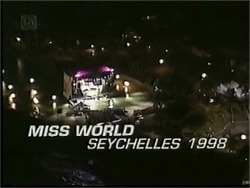 Miss World Wikipedia - Where is seychelles in the world
