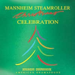 Christmas Celebration - Image: Mannheim Steamroller Christmas Celebration