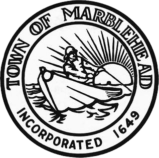 Official seal of Marblehead, Massachusetts