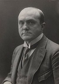 Max Beckmann, foto de Hans Möller, 1922.jpg