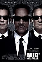 Picture of a movie: Men In Black 3
