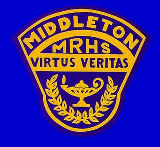 Middleton Regional High School