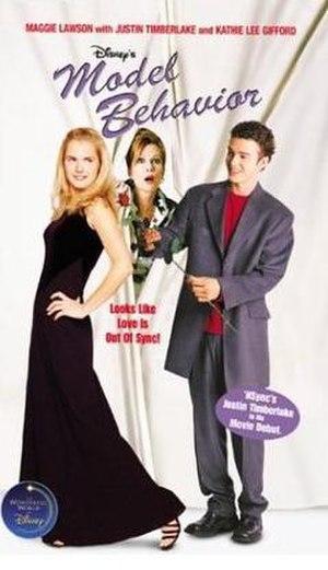 Model Behavior - VHS cover
