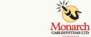 Monarch Cablesystems - Monarch Cablesystems' former alternate logo