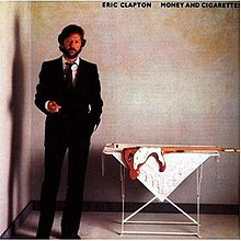 Money and Cigarettes (Eric Clapton album - cover art).jpg