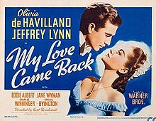 My Love Came Back 1940 Poster.jpg