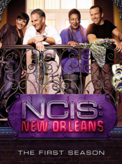 <i>NCIS: New Orleans</i> (season 1)