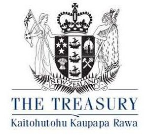 New Zealand Treasury - Image: NZ treasury