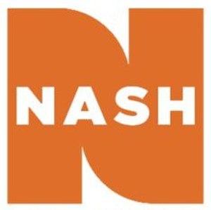 Nash FM - Image: Nash FM Orange Logo