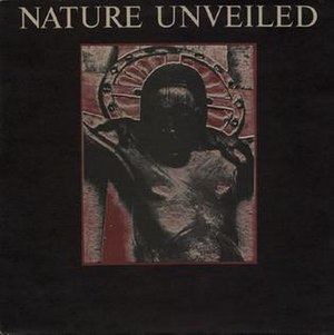 Nature Unveiled - Image: Nature unveiled cover