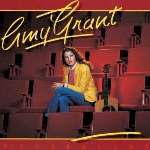 Never Alone (Amy Grant album) - Image: Never Alone (album) coverart
