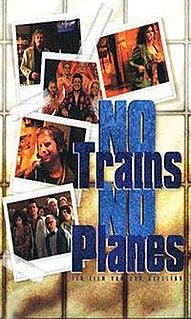 <i>No Trains No Planes</i> 1999 film by Jos Stelling