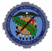 Oklahoma State Bureau of Investigation - Wikipedia, the free ...