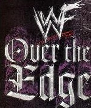 WWF Over the Edge - The generic Over the Edge logo used circa 1999