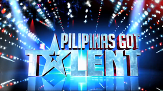 <i>Pilipinas Got Talent</i> A Philippine talent competition show