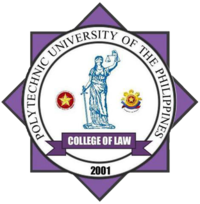 PUP College of Law Logo.png