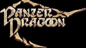 Panzer Dragoon - Image: Panzer Dragoon logo