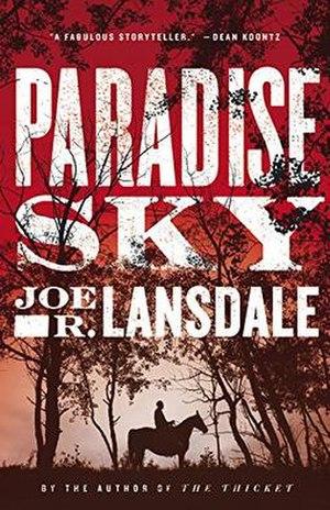 Paradise Sky - Image: Paradise Sky