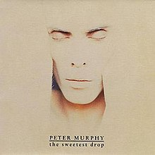 Peter Murphy - Sweetest Drop.jpeg